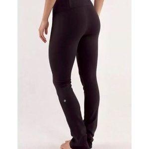 Lululemon Slim Yoga Pants